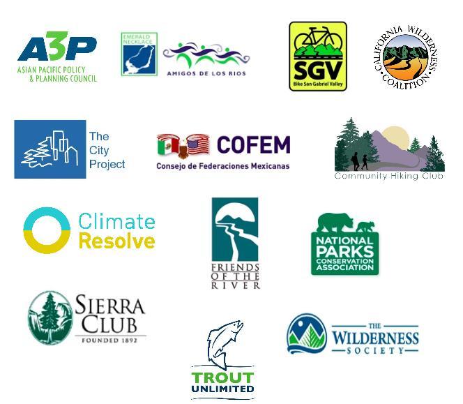 sgmf member logos