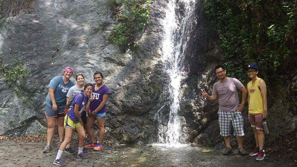 sgmf first queer hike