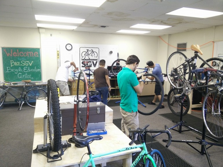 sgmf bikesgv bike center