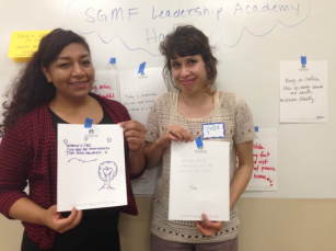 sgmf leadership haikus 2