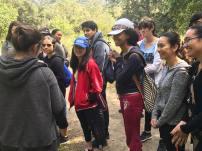 lilian hike group 3